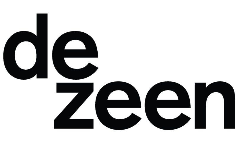 The Bookshelf House project is now on DeZeen!