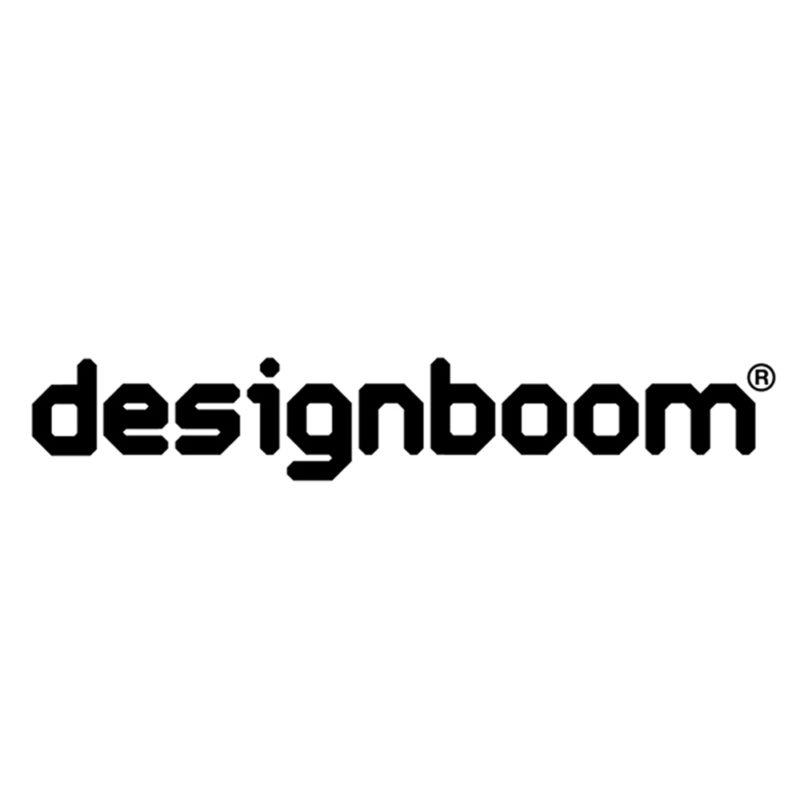 The Métaphores luxury fabric store in Paris published by DesignBoom magazine!